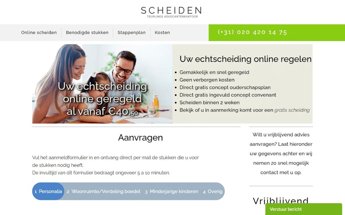 scheiden-nl