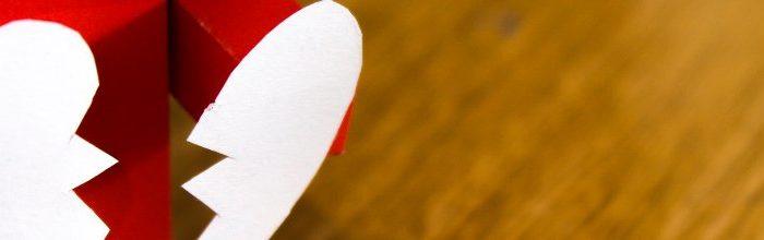 5 echtscheidingstrends die je moet kennen